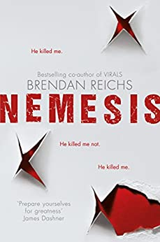 Nemesis: Project Nemesis 1 by [Brendan Reichs]
