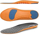 Shoes Insoles for Men Women Work Boots with All-Day Shock Absorption and Arch Support,Orthotics...