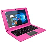Portable Windows 10 10.1inch Education Laptop Notebook Computer Learning Laptop Netbook for Kids Men Women