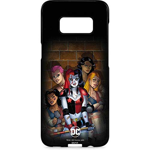 41zFkkr7RAL Harley Quinn Phone Case Galaxy s8 plus