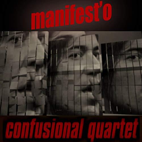 Manifest'O (Radio Edit Remix)