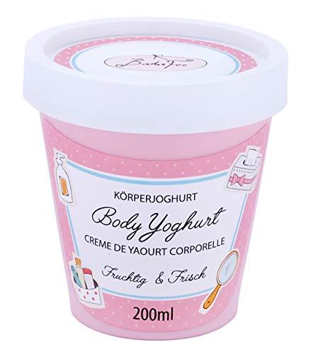 BadeFee Body Yoghurt - Candy Line Fruchtig & Frisch