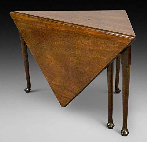 Lonore London Gateleg Tisch George II