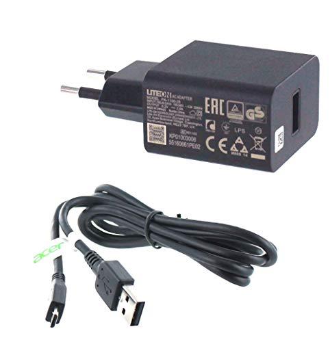 Original Netzteil für Acer Aspire SW3-013-14Z5, Notebook/Netbook/Tablet Netzteil/Ladegerät Stromversorgung
