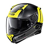 Nolan - Casco N87 P Distive N-C Flat Black XL