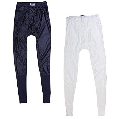 BioRacer ReSkin Panty Protective Onderbroek voor heren, lange functionele onderbroek