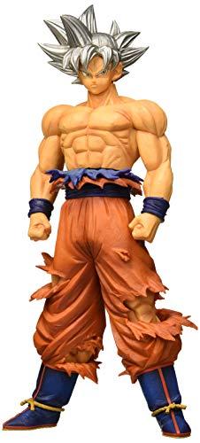 Ban Presto - Dragon Ball Z- Grandista Ros Goku Ultra Instinct 28cm (Accesorio)