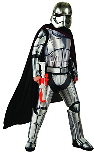 Rubie's Costume Captain Phasma - Star Wars Vii Per Adulto Xl