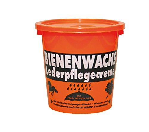 Lederpflege-Creme BIENENWACHS, neutral, 1000