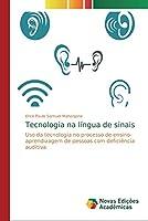 Tecnologia na língua de sinais