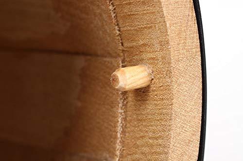 Tendance Maison – Tonel de madera para vino