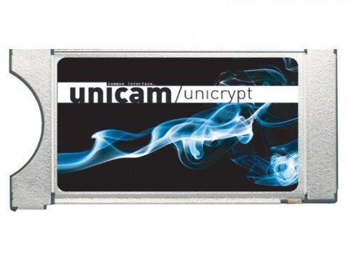 Unicam Unicrypt CI-Modul