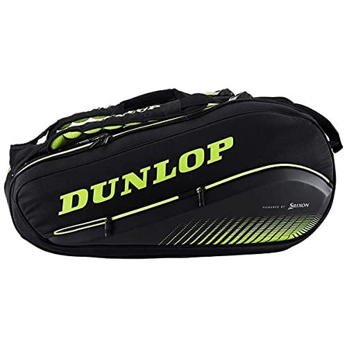 DUNAL Bolsa de Raqueta de Tenis térmica, Unisex, Color...