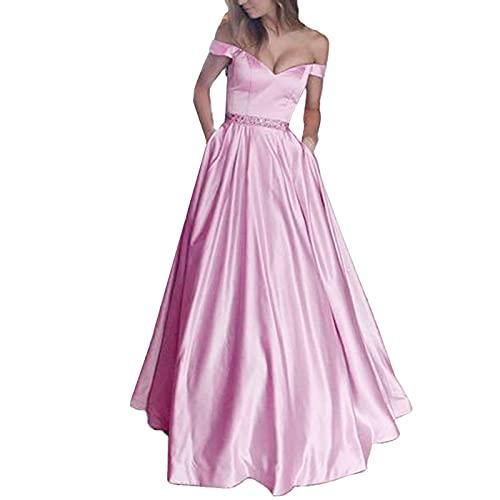Abendkleider elegant Cocktailkleid Unregelmässig Spitzenkleid Einfach Kleid Damen Spitze Tüll A-Linie Ballkleid Lang Abendkleider Brautkleider...