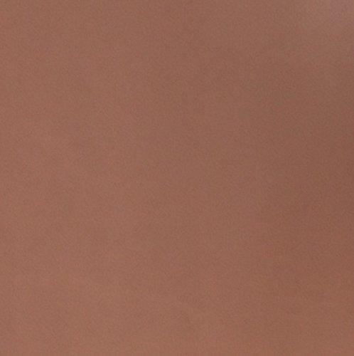 Klebefolie - Möbelfolie Kupfer metallic gebürstet Optik - 45 cm x 150 cm Designfolie Dekorfolie - dekorative selbstklebende Folie