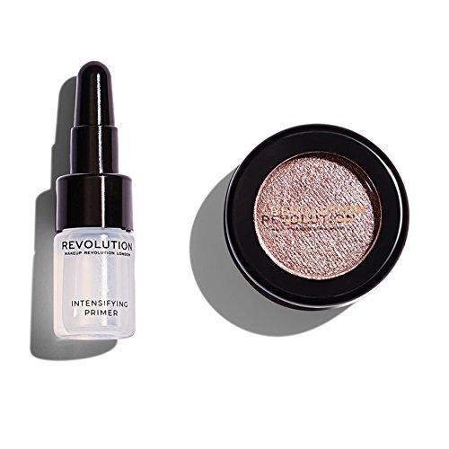 Makeup Revolution - Lidschatten - Flawless Foils - Rival