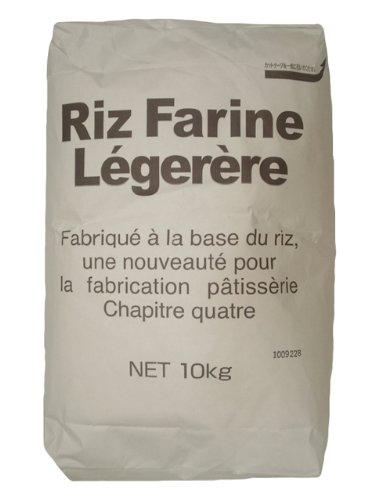 【群馬製粉】リファリーヌレジェール10kg<米粉>