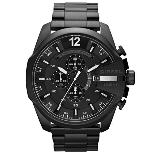 Relógio Diesel Masculino Preto DZ4283/1PN