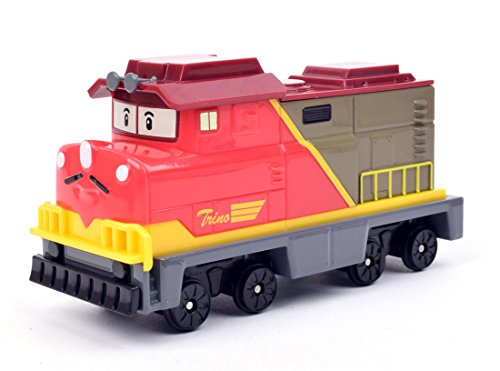 ACADEMY HOBBY MODEL KITS Academy Robocar Poli Diecast Die-cast Toy - Non-Transforming Lifty