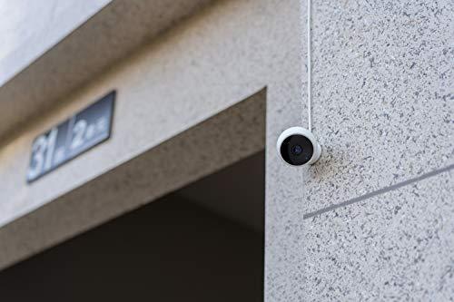 Xiaomi Mi Home Security Camera 1080P Magnetic Mount WLAN Überwachungskamera (1080P Full-HD, 20fps, 170° Ultra Weitwinkel, Nachtmodus, 2-Wege-Audio, Personenerkennung, IP65, iOS/Android App-Steuerung)