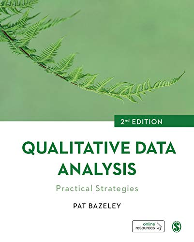Qualitative Data Analysis: Practical Strategies (English Edition)