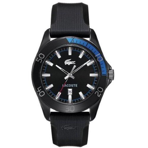 Lacoste Unisex Analogue Quartz Strap Watch 2010552