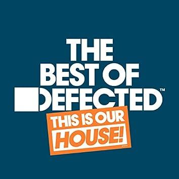 Best of Defected