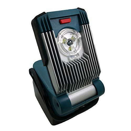 for Makita DML805 14.4V 18V Li-ion Battery Worklight Cordless LED Working Lamp Light Outdoor led Light