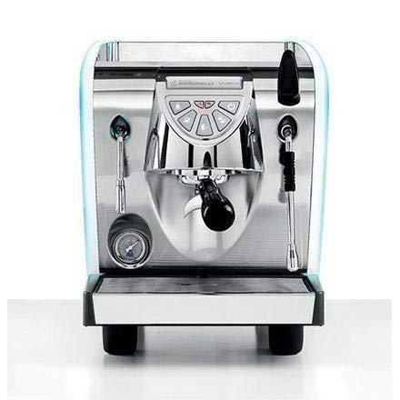 Learn More About Nuova Simonelli Musica Volumetric Espresso Machine 110v
