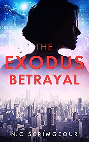 The Exodus Betrayal