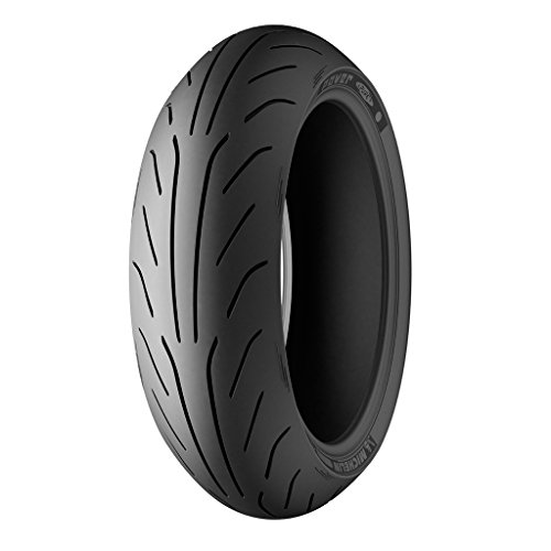 Pneus 130/70–13 Michelin Power Pure Rear 63P TL