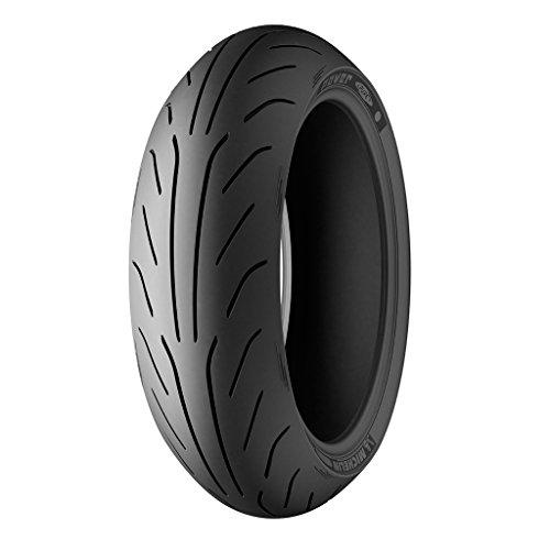 Pneu 130/60-13 Michelin PowerPure, 53P TL pour Adly Silver Fox 50 | Aprilia Area 51 ZD4MY | Aprilia SR 125 PX | Aprilia SR 50 LY - Minarelli liegender Motor - AC | Aprilia SR 50 LC - Minarelli liege