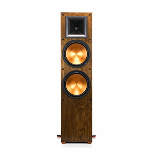 Klipsch RF-7 II walnuss Standlautsprecher