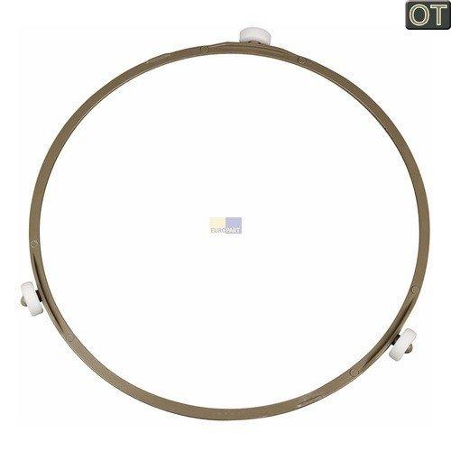 Original Samsung Plato Giratorio Almacenamiento Ring Ring ce1071225mmØ Microondas de97–00705B