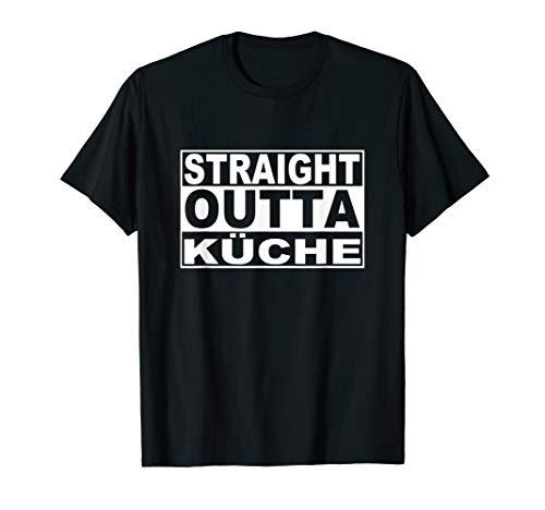 Koch-Shirt   Gastro/Arbeitskleidung/Lustiges T-Shirt T-Shirt
