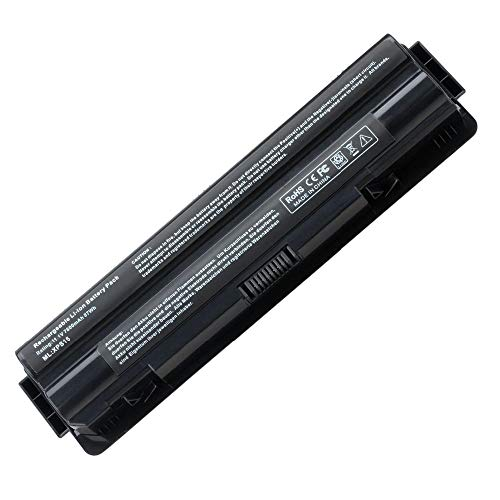 Szhyon Fit for 11.1V J70W7 JWPHF R795X 0J70W7 312-1123 Battery fit for Dell XPS 14 15 17 L401X L501X L502X L521x 17 L701X 15-1591 312-1123