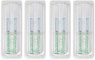 Opalescence PF 35% Teeth Whitening 8pk of Mint flavor syringes (Latest product) (2 tubes each with 4 syringes)