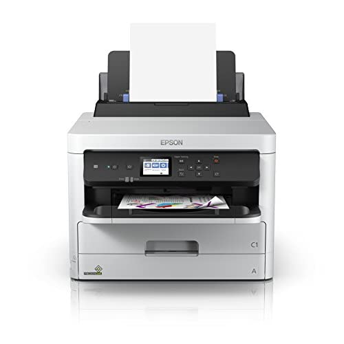 Epson WF PRO WFC5290DW BAM Stampante a getto d'inchiostro C11CG05401BM A4/Duplex/LAN