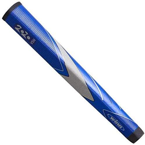 Winn Grips Winn Excel 2020-VSN Vision JumboLite Pistol Golf Putter Grip...