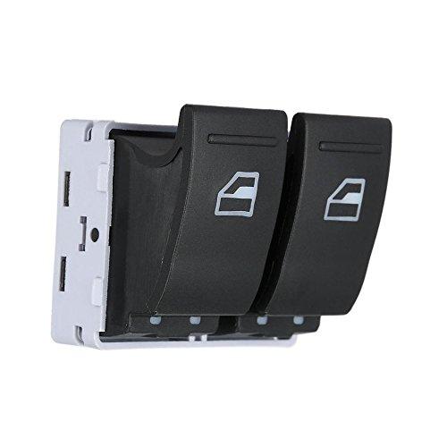 Twowinds - 7E0959855A Schalter für Fensterheber Transporter T5 T6