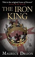 The Iron King (The Accursed Kings)