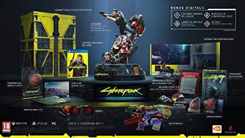 Cyberpunk 2077 Collector Ed.
