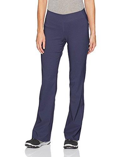 Columbia Women's Back Beauty Boot Cut Pant, Nocturnal, SxR