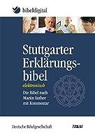 Stuttgarter Erklärungsbibel/CD-ROM
