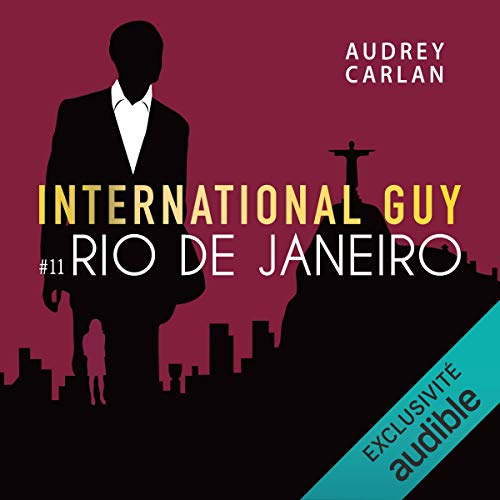 Rio de Janeiro cover art
