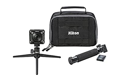 Nikon KeyMission Accessory Pack from Nikon