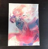 キグナスの乙女たち クリアファイル メロンブックス特典 anime グッズ