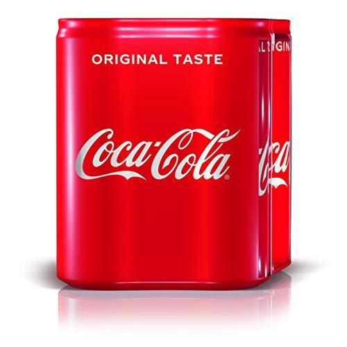 Coca-Cola EINWEG Dose, (4 x 330 ml)