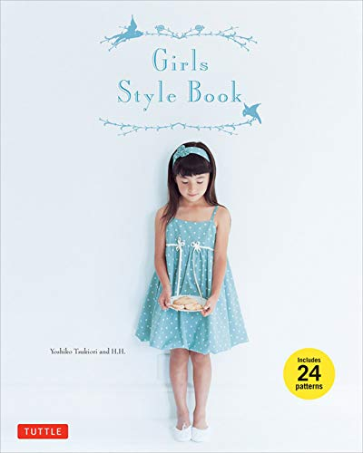 Tsukiori, Y: Girls Style Book