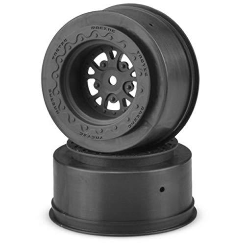 J Concepts Tactic - Street Eliminator Rear Wheels (Black)
